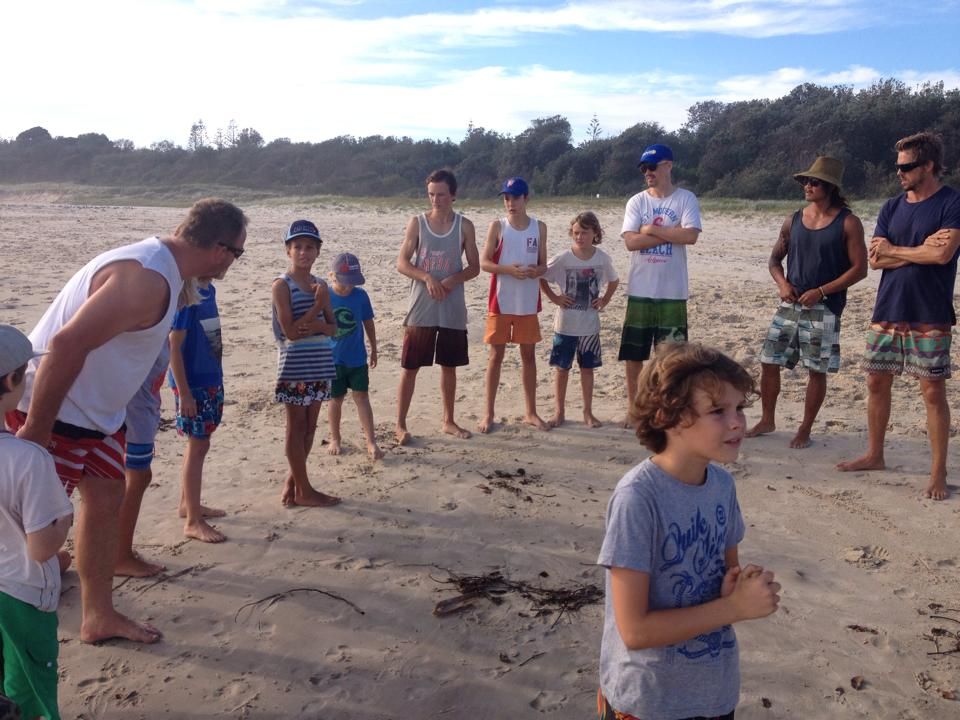 Uncle-Project-Byron-Bay-Beach-Surf-Group-Uncle-Project-Byron-Bay-GroupUncle circle 12