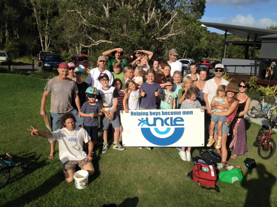Uncle-Project-Byron-Bay-Group-Scavenger Hunters