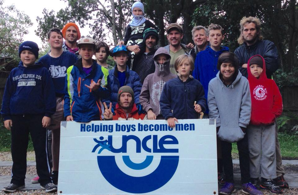 Uncle-Project-Byron-Bay-Group-UNcle CRew